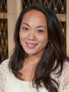 Dr Bonnie Auyeung