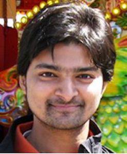 Dwaipayan Adhya