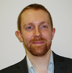 Dr Paul Bradley