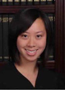 Stephanie Mok